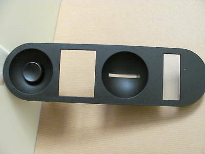 Vending- 2 Wittenborg Coin Insert Face Plate For Fm-400 Or Fb-800 Machine (2)