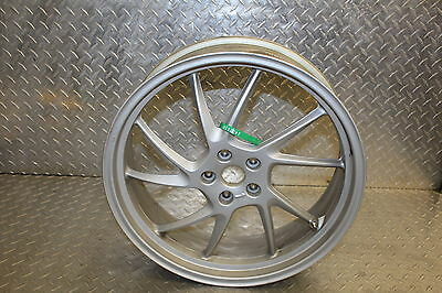 2014 Bmw F800Gt F 800 Gt Rear Wheel Back Rim