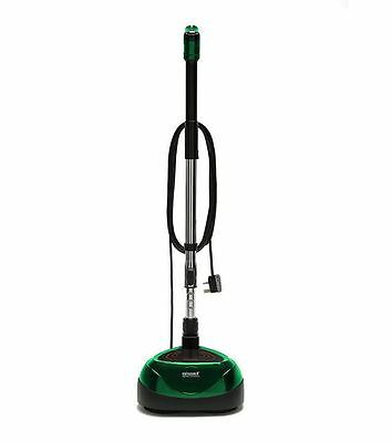 Floor Scrubber Machine Tile Cleaner Hardwood Buffer Polisher Electric Cleaning