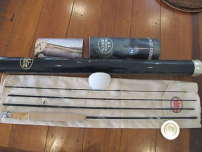 Winston 3 weight Fly Rod Boron 3 LS