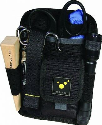 Paramedic Holster Emergency Medical Pouch Comfortable Safe Storage Multi Tool