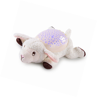Summer Infant Slumber Buddies Projection and Melodies Soother, Laura the Lamb