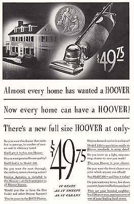 1935 Hoover: Almost Every Home (7973)