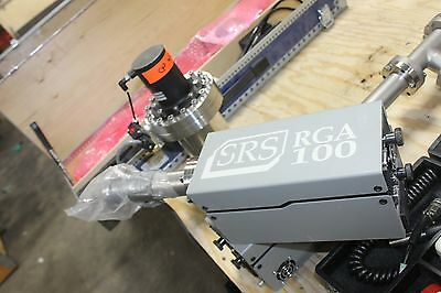 Stanford Research Systems SRS RGA 100 Residual Gas Analyzer