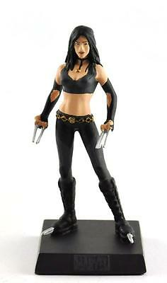 X - 23 Marvel Collection Eaglemoss (AIMSE117)