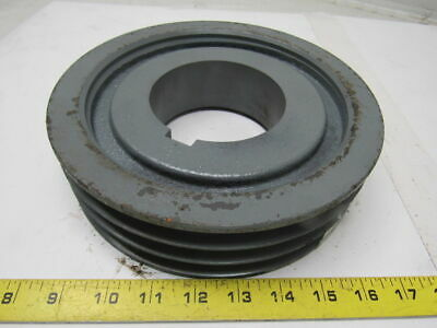"""Browning 3R5V9.0 3 Grove 9"""" Pulley/Sheave R Bushed Bore"""
