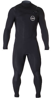 Xcel Axis Comp 3/2mm X2 Wetsuit Mens Unisex Surfing Watersports Surf Wind New