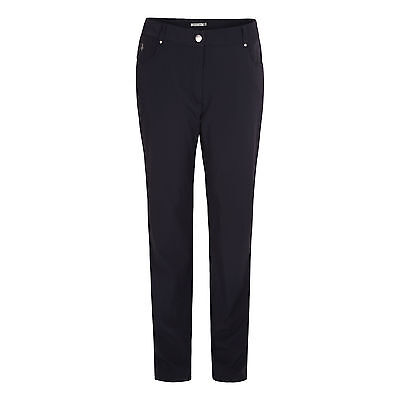 Green Lamb Ladies Jodie Stretch Performance Trousers Stretch Golf Pants
