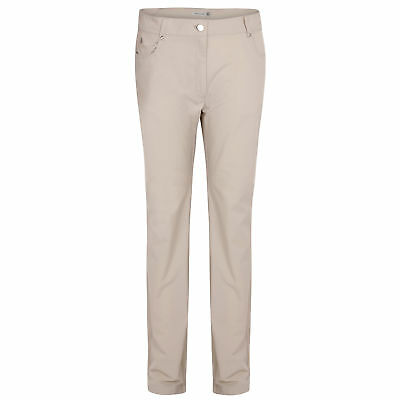 New Green Lamb Ladies Classic Performance Trousers Stretch Golf Pants
