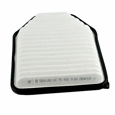 High Performance Replacement Air Filter Guard Panel for 07-17 Jeep Wrangler JK