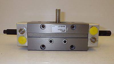 "Phd Ml-168262-B Pneumatic Rotary Actuator 1/8"" Npt"