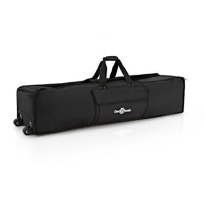 47'' Drum Hardware Bag with Wheels by Gear4music