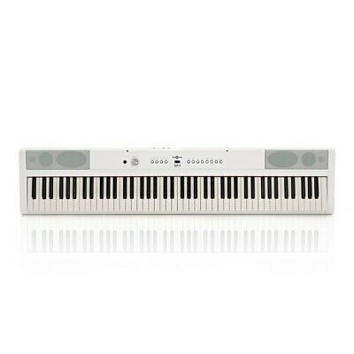 SDP-2 Stage Piano by Gear4music White