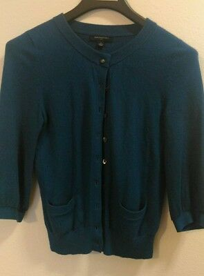 Lot of 7 Sweaters/Cardigans (Small & X-Small)