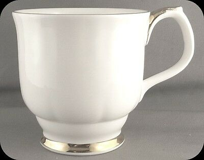 Royal Albert Val D'or  Footed Coffee Mug (4 available)