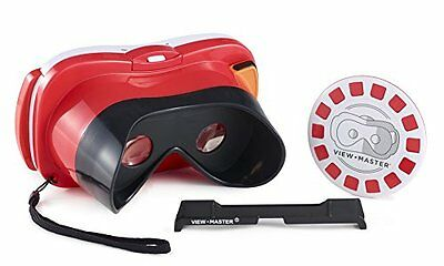 View-Master Virtual Reality Starter Pack By View-Master