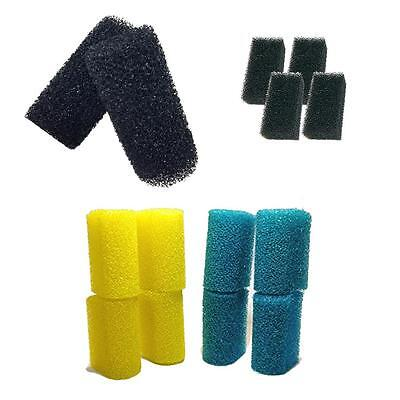 Hidom Internal Filter Replacement Foams Sponges For Aquarium AP range All Modes