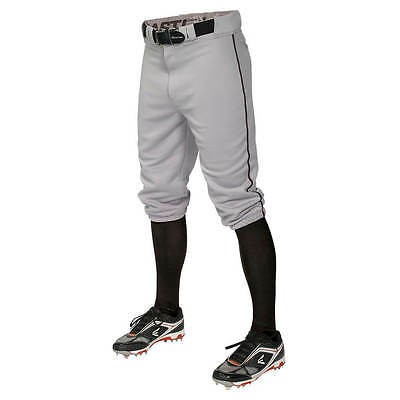 Easton Pro Knicker Youth Piped Baseball Pants