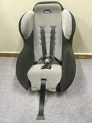Mothers Choice Baby Booster Car Seat