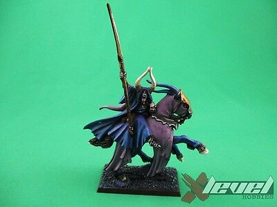 Chaos Sorcerer Mounted (Metal) [x1] Warriors of Chaos [Warhammer] Painted
