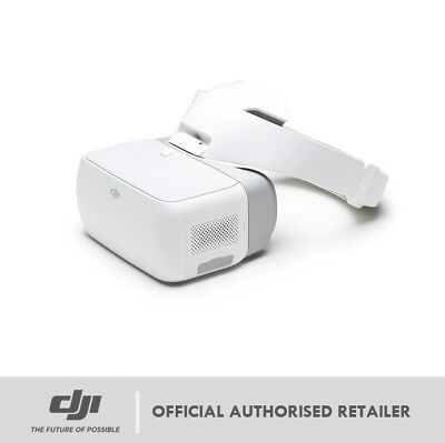 NEW DJI Goggles 1080p HD Immersive FPV Ergonomic Intelligent IN STOCK - Genuine