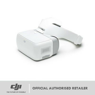 NEW DJI Goggles 1080p HD Immersive FPV Mavic Phantom Inspire Dispatch ETA soon