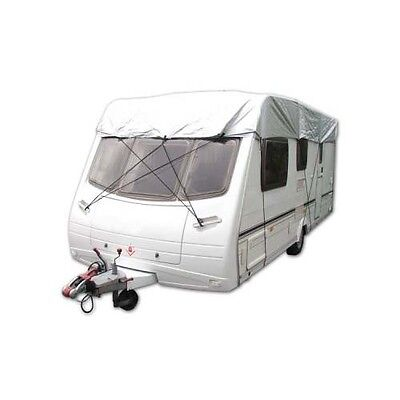Maypole Waterproof Caravan Top Cover 4.1M With Storage Bag 	MP9261