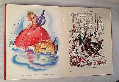 Charles Kingsley / Emil Weiss - The Water Babies - 1st/1st 1947 - Gawthorn Ltd