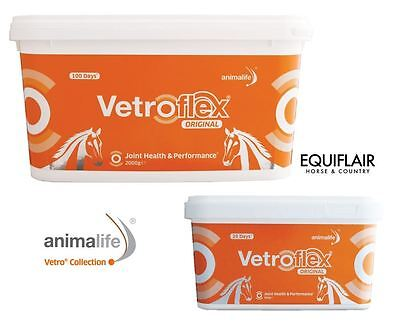 Animalife Vetroflex Original