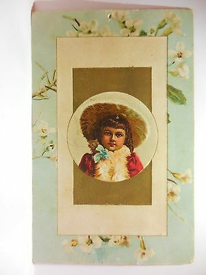 Lion Coffee Woolson Spice Co. Toledo Ohio Victorian Trading Advertising Card
