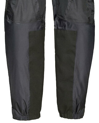 TOURMASTER Sentinel Law Enforcement Nomex Motorcycle Rain Pants (Black) 2X-Large