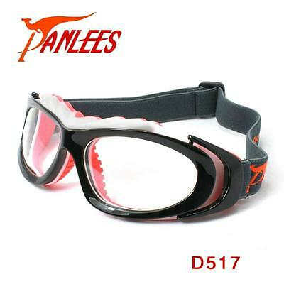 Sports Safety Goggles Optical Lenses - Soccer Basketball Football Prescription