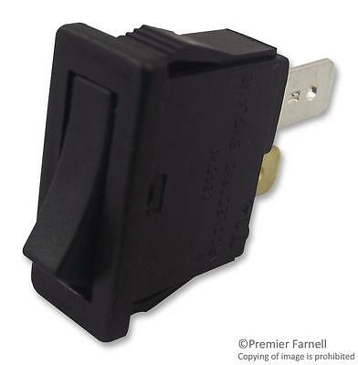250VAC 10A ROCKER SPST ARCOLECTRIC SWITCHES H8500XBAAA SWITCH 1 piece