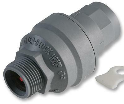 "WATER BLOCK (3/4"" FITTING) Manufacturers Spares - WATER BLOCK (3/4"""