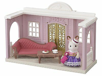 Sylvanian Families Stylish My room of the Town Series city TH-01