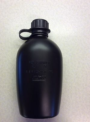 Dutch Army 1 Litre Canteen Unissued