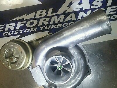a4/passat 1.8T stg4 BIG Turbo upgrade K04 Billet Turbocharger AEB AWM