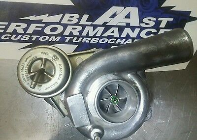 K04 stage1 Turbo upgrade 1.8T AUDI A4/ VW Passat Turbocharger AEB APU AJL -015