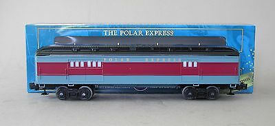 Lionel 6-25135 Polar Express Baggage Car O-27