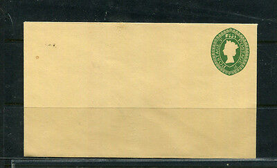 Fiji Ppe Stamp Cover Early Qeii Mint Condition Unused