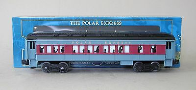 Lionel 6-25186 Polar Express Hot Chocolate Car O-27