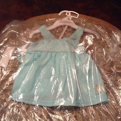 NWT Juicy Couture Toddler Girls Tankini Bathing Suit Set SZ 3T Free Shipping
