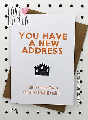 Greetings card new home congratulations comedy love layla funny greetings card new home congratulations comedy love layla funny h39 m4hsunfo