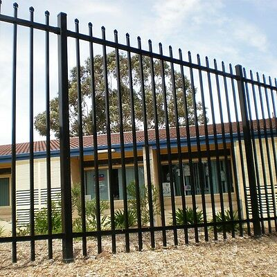 2.1m*2.4m Security Fence For only $98 Per Panel!!!