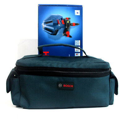 NEW  Bosch GLL3-15 Auto-leveling laser level group