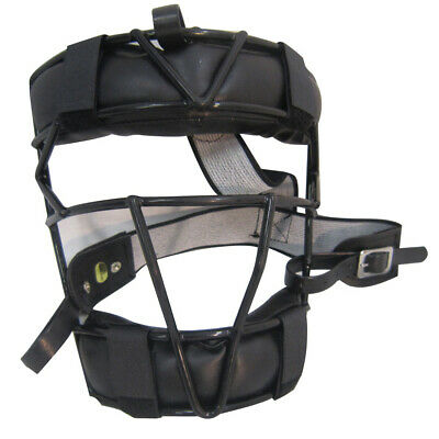Champro Catchers Mask - Square - Junior - Impact Protection (Bacmr86)