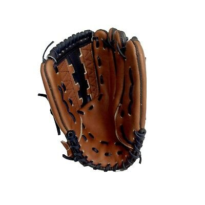 Champro Fielders Glove 12.5″ - Mvp 1200 - Leather - Left Hand Or Right Hand