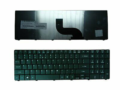 New for ACER Aspire 5745 5745DG 5745G 5745P 5745PG 5745Z 5749 keyboard Nordic