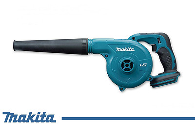 Makita DUB182Z LXT 18V Cordless Air Blower Ventilator Suction Cleaner Body-Only
