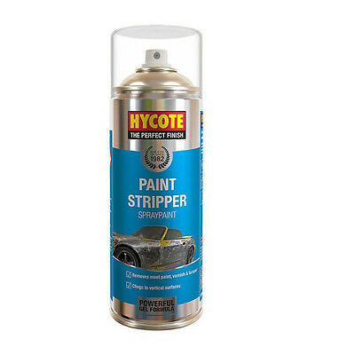 Hycote Stripper Spray Can Paint 400ml